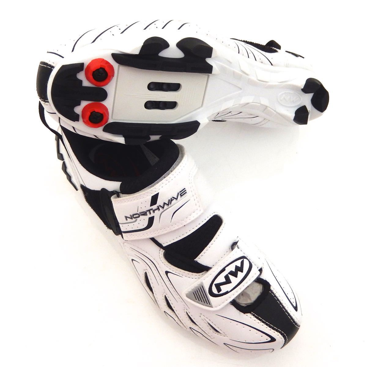 northwave tribute tarrae cycling shoes men 39 s offroad adventure white black 41