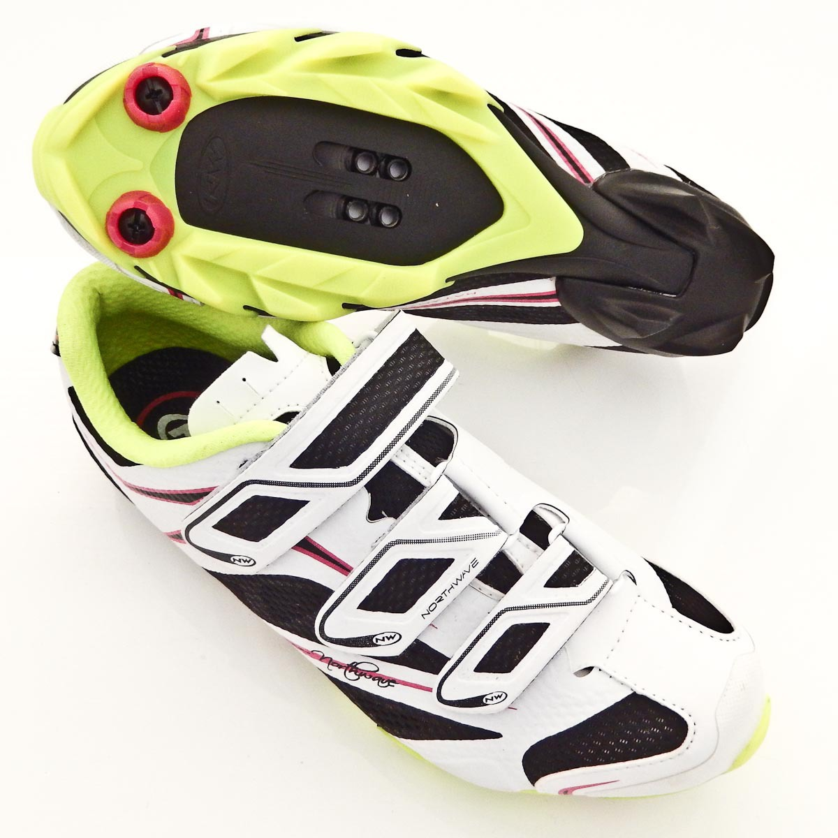 Northwave Womens Bike Shoes
